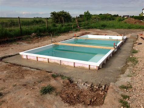 Pool In Erde Einbauen pool in erde einbauen das aquapool schwimmbad forum