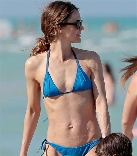 Hollywoodtuna » Blog Archive » Keri Russell's Skinny