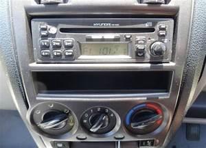 Hyundai Getz Stereo Wiring Diagram