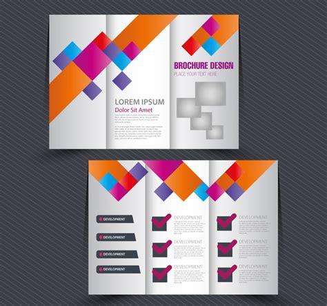 Adobe Brochure Templates by Adobe Tri Fold Brochure Template Newspress Me