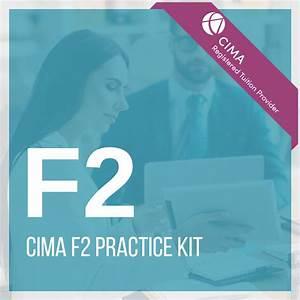 F2 Practice Kit