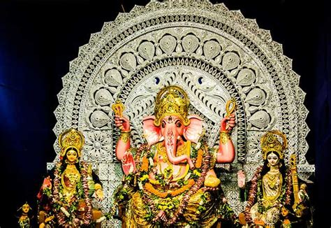ganesh chaturthi vinayaka chaturthi important hindu festival