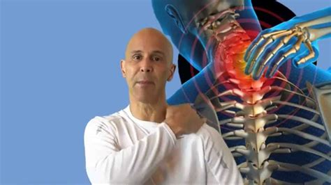 Most Important Exercise to Help Pinched Nerve and Neck
