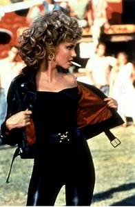 costumes in your closet from grease