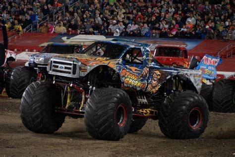 monster truck jam florida stone crusher monster truck free coloring pages