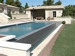 1000 images about piscine en pente on pinterest sous With piscine a debordement sur terrain en pente 1 amenagement piscine debordement terrain pente