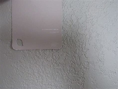 paint color doesn t match sle behr elephant skin ul260 5 paint chip wall color quot i could have this color in every