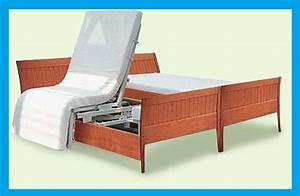 Liege Im Bett : drehbett aufstehbett liege aufstehbett spezialbett einzelbett und bett in bett system ~ Orissabook.com Haus und Dekorationen