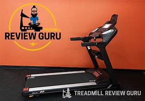 Sole Fitness F80 Folding Treadmill Reviews