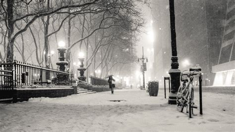 Winter New York Wallpaper 1920x1080 by 48 Nyc Winter Wallpaper On Wallpapersafari