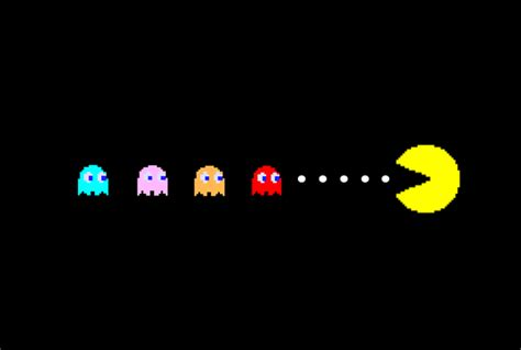 Up Your 'pac-man' Game By Learning The Different