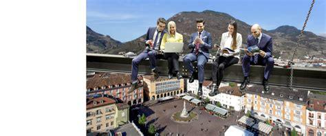 Diventa Agente Immobiliare A Bolzano