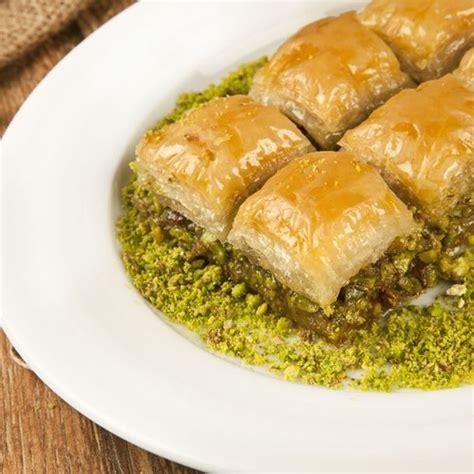 cuisine libanaise recette patisserie libanaise pistache