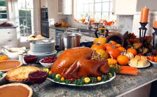 last minute thanksgiving tips and ideas