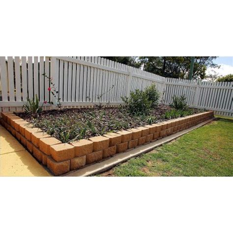 garden border blocks garden blocks raised bed garden landscape blocks kittycooks 24 fancy landscape garden blocks