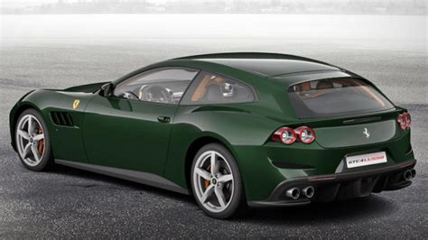 Gtc4lusso T Picture by It S Time To Specify Your New Gtc4lusso Top Gear