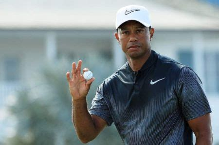 Tiger Woods net worth, asset, house, car, age, height ...