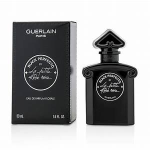 guerlain la petite robe noire black perfecto edp florale With la petite robe noire perfecto