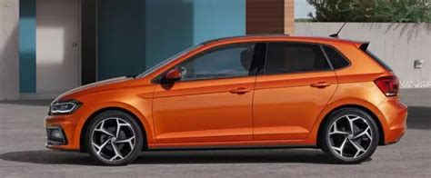 polo volkswagen 2020 volkswagen polo 2020 price release design vw specs news