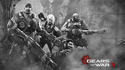 Gears Of War Gaming News And Game Reviews From Mmgaming