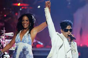 2007 Pop Charts E Looks Back On Prince Their Collaborations