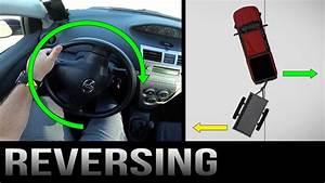 Reverse Steering In Cars Diagram