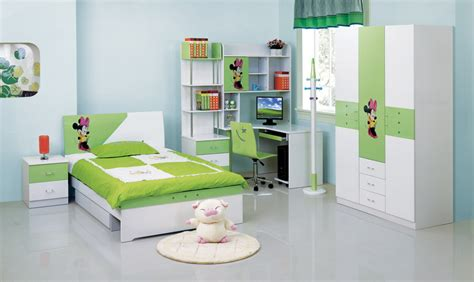 Kids Room Furniture For Decoration