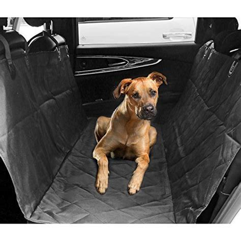 protection si鑒e voiture les 25 meilleures idées de la catégorie housses de siège pour les chiens sur sièges auto pour chiens siège arrière et housses
