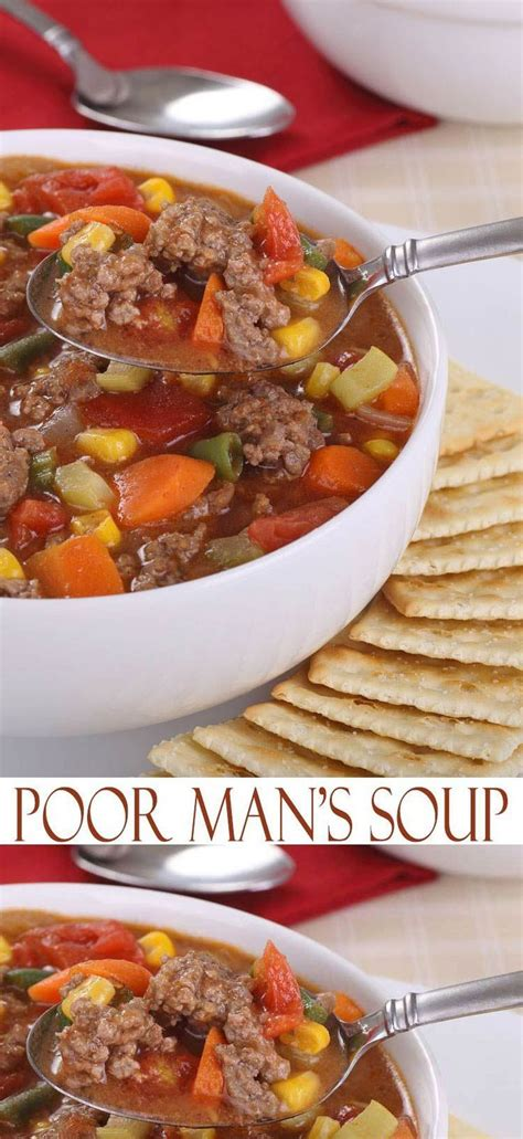 cheap soup recipes the 25 best budget recipes ideas on pinterest frugal recipes cheap meals to make and cheap meals