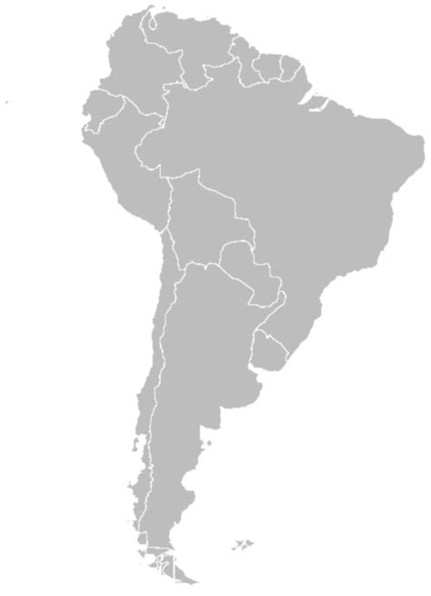 HD wallpapers blank map of chile