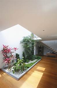 20 Indoor Garden Designs That Will Bring Life Into The