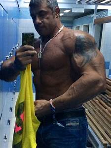 Muscle Lover: Syrian testosterone Mohammad Mahmoud