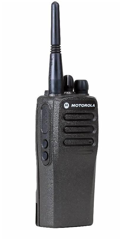 Motorola Radio Dp1400 Walkie Talkie Uhf Digital