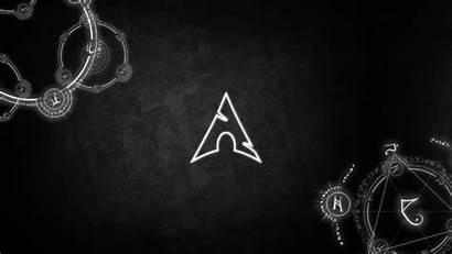 Linux Arch Wallpapers Blackarch Desktop Backgrounds Ubuntu