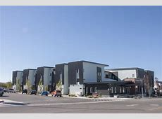 Properties Northern Nevada Community Housing