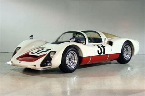 Porsche 906 Photos, Informations, Articles