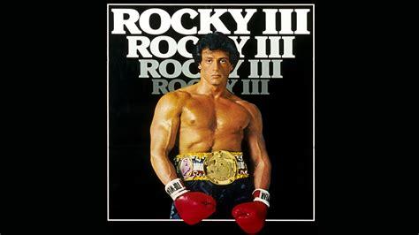 rocky iii fond decran hd arriere plan  id