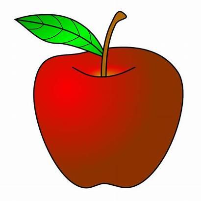 Apple Clipart Apples Svg Transparent Animated Cartoon