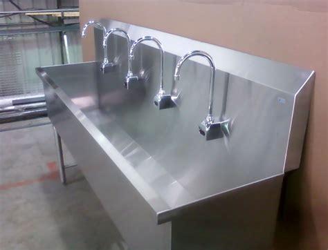 evier cuisine meuble produits en inox et aluminium inoxyr inc inoxyr