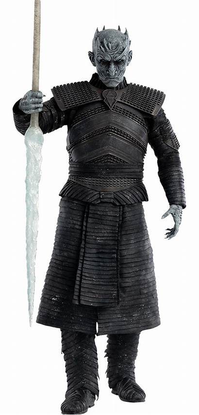 King Night Thrones Figure Collectible Collectibles Sideshow