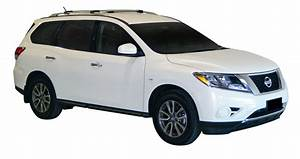 Nissan Pathfinder 4dr 4wd With Roof Rails