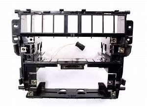 Center Dash Switch Radio Frame Bracket
