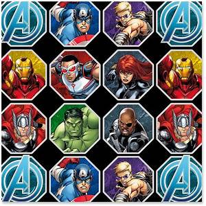 Marvel Christmas Wrapping Paper – Festival Collections