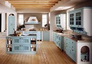 Cucine In Muratura Rustiche E Moderne  Con Immagini