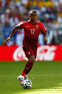 Nani in Germany v Portugal: Group G - 2014 FIFA World Cup ...