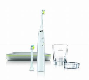 Buy the Sonicare DiamondClean Rechargeable sonic