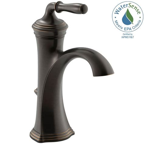 Eco Friendly Bathroom Faucet