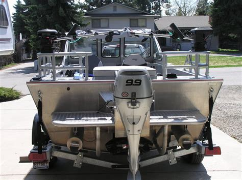 Fishing Boat Modifications by Your Best Boat Mods Upgrades The Hull Boating