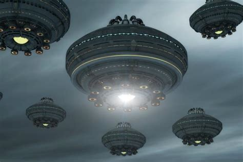 Pentagon Spent $22 Million on UFO Research, Reports Say ...