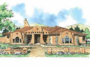 mission style home plans hacienda style homes mission style house